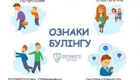 На «Українському радіо Рось» стартували ролики про булінг