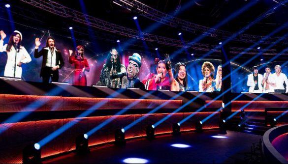 Сумне світло «Євробачення»