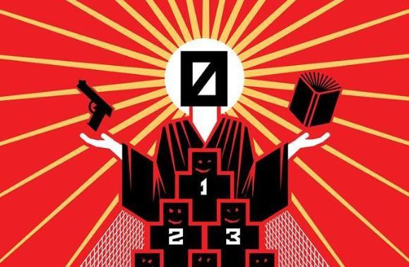 «UA: Культура» у Facebook покаже виставу «Номери» за п'єсою Олега Сенцова