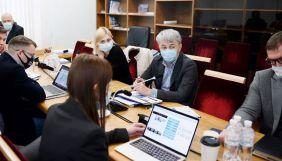 У громадськості є запит на контент суспільного мовника – Олександр Ткаченко