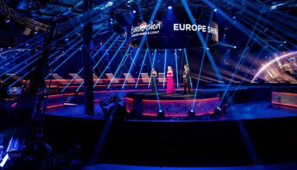 Онлайн-концерт «Євробачення: Європо, запали світло» подивилися 73 мільйони глядачів
