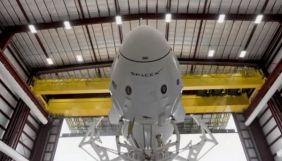 «UA: Перший» транслюватиме наживо запуск ракети SpaceX