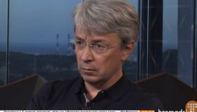 Ткаченко хотів би, щоб Суспільне знімало серіали з українським наративом