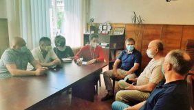 Симфонічний оркестр Українського радіо готує телерадіоконцерт до Дня незалежності