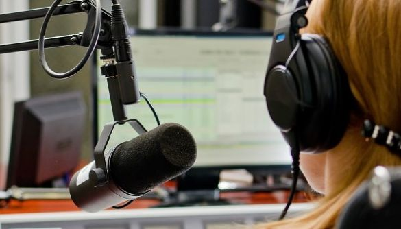 «UA: Українське радіо» виконує мовні квоти – Юрій Зіневич