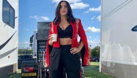 Джамала знялася у фільмі «Євробачення: Історія вогненної саги» від Netflix