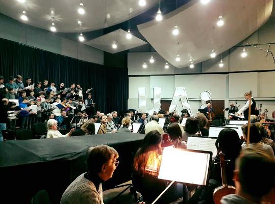 Суспільне шукає юних музикантів для проєкту «Я – віртуоз»