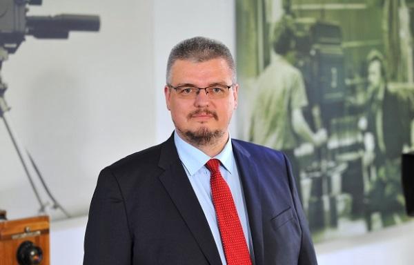 Член правління НСТУ Родіон Никоненко звільнився з Суспільного