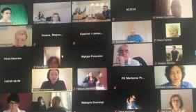 Робоча група по регіональному мовленню Суспільного розгляне питання про покриття телерадіосигналом 22 липня