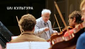 До дня народження Мирослава Скорика Суспільне транслюватиме гранд-концерт і оперу «Мойсей»