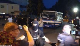 Суспільному подякували у Facebook за висвітлення захоплення та звільнення заручників у Луцьку (доповнюється)