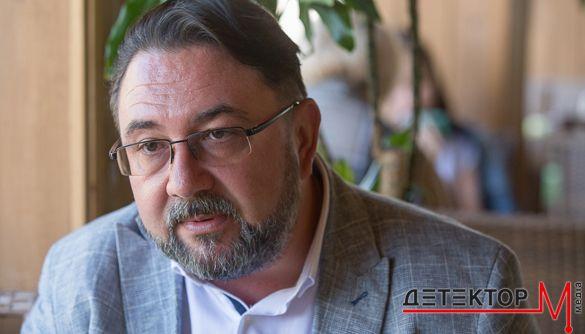Потураєв вважає, що Суспільне поки не змогло стати потужним медійним гравцем