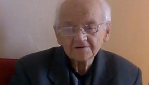 Відійшов у вічність видатний диктор «Українського радіо» Ігор Мурашко