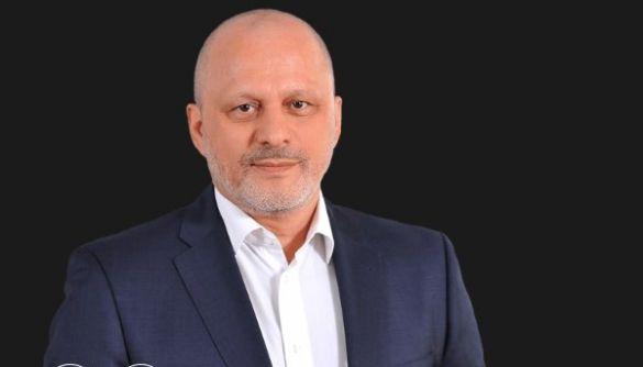 Зураб Аласанія не збирається йти на конкурс голови правління Суспільного