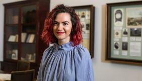 Ведуча програми «Музеї. Як це працює» Ольга Носко: «Кожен музей – це калейдоскоп історій»