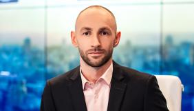 Олександр Єльцов: «Досвід роботи ведучим національної ранкової програми не порівняти ні з чим іншим»