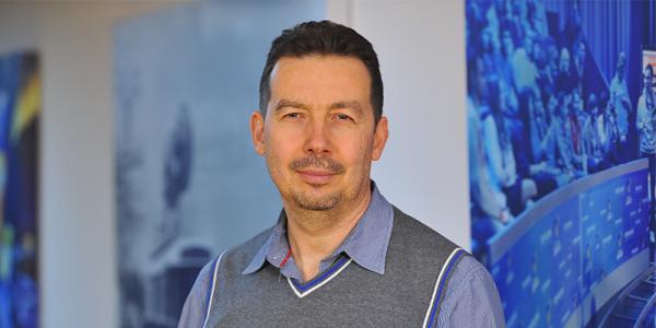 Олег Небольсін працюватиме в управлінні ризиків Суспільного мовника