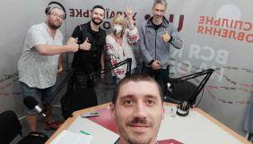 На «Українське радіо» повернулася «Нічна вахта»