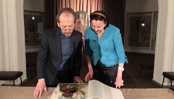 «UA: Перший» покаже серіал «Таємний код віри» з Георгієм Коваленком