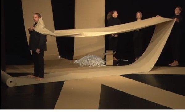 «UA: Культура» покаже вистави з Міжнародного фестивалю театрів ляльок
