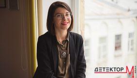 Ірина Славінська, радіо «Культура»: «Ми готові експериментувати»
