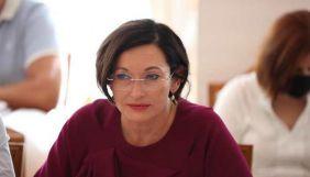 Ірина Констанкевич запропонувала провести комітетські слухання щодо регіонального мовлення НСТУ