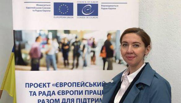 Оксану Романюк обрали членкинею наглядової ради Суспільного мовника у сфері журналістики (Доповнено)