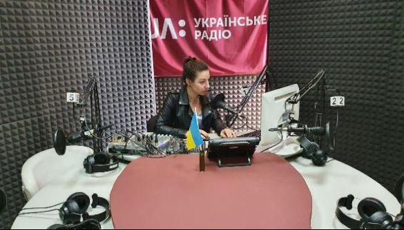 Для «Українського радіо Одеса» облаштували нову студію