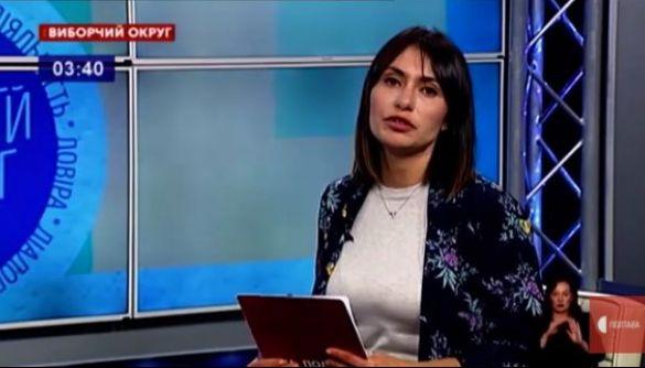 Полтавський «Виборчий округ. Місцеві»: «Не бреши мені»