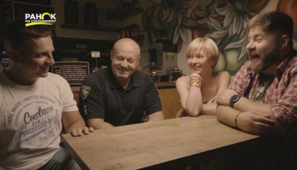 Філії Суспільного покажуть серіал про ветеранів-підприємців
