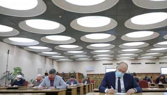 «Українське радіо» отримало майже 14 тисяч електронних листів із радіодиктантом
