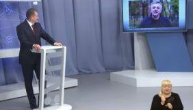 Кандидат на мера Дрогобича відмовився від дебатів на каналі «UA: Львів» і запропонував дебатувати на смітнику