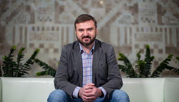 Федір Скрипник: «Головне, щоб журналісти зрозуміли, що вони працюють не тільки на телебаченні»