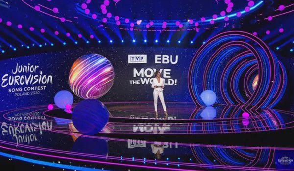 Сьогодні відбудеться гранд-фінал дитячого «Євробачення»