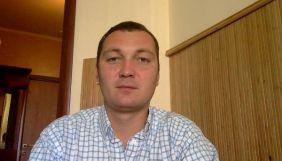 Дмитро Грузинський поєднуватиме роботу на Суспільному з громадською діяльністю