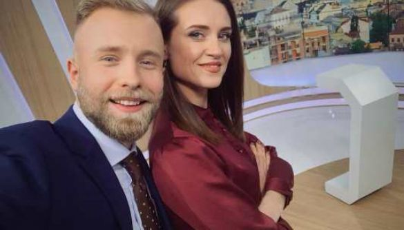 Олесь Гарджук із Суспільного перейшов на «Україну 24»
