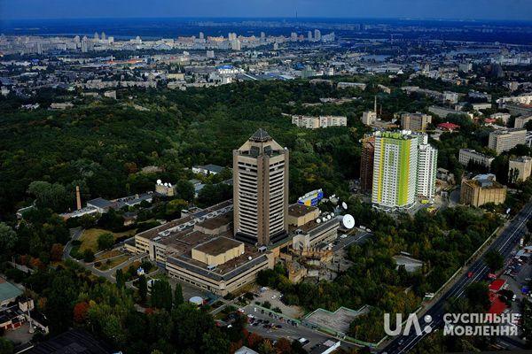 Суспільному потрібно на рік 445 млн грн на оплату трансляцій – Грузинський