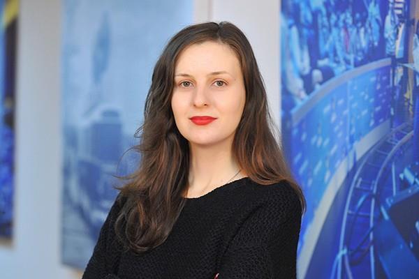 Ірина Кипоренко йде з посади продюсерки «UA: Одеса»