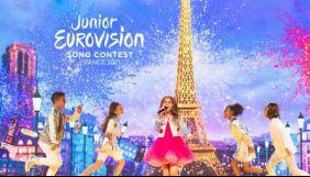 Франція проведе дитяче «Євробачення-2021»