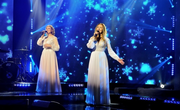 Канал «UA: Культура» покаже чотири різдвяні концерти