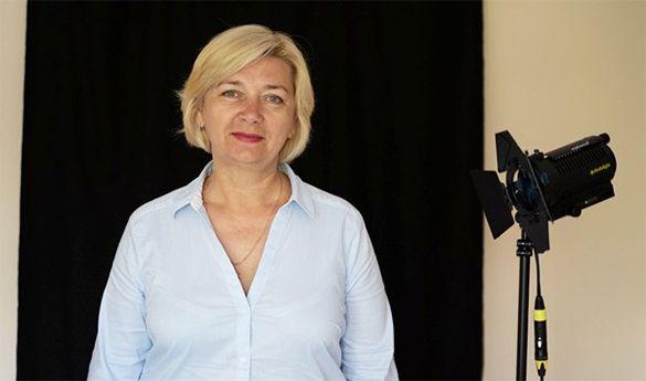 Світлана Остапа: «Всі члени наглядової ради НСТУ першого складу були небайдужі до справи, і це головне»