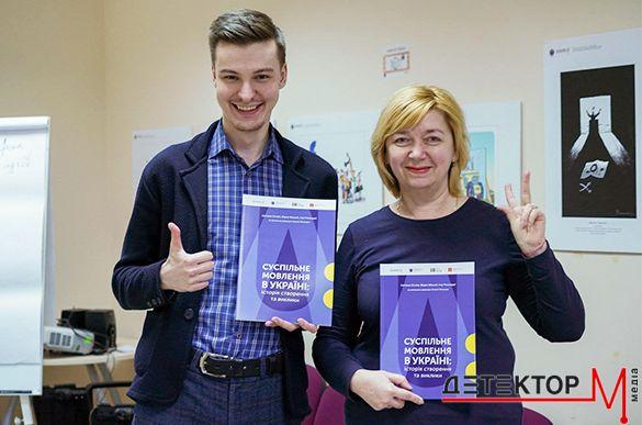 Члени наглядової ради НСТУ запланували навчання для своїх наступників – Світлана Остапа
