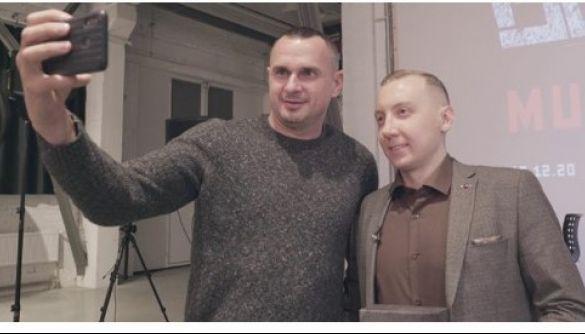 «UA: Перший» покаже власний фільм про політв'язнів Кремля, які повернулися додому
