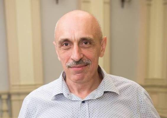Олександра Павліченка обрали заступником голови наглядової ради Суспільного