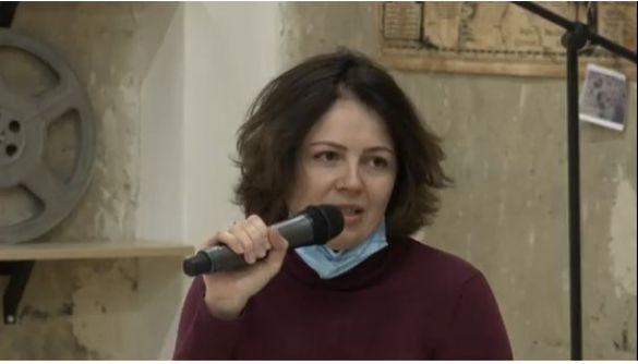 Галину Титиш обрали членкинею наглядової ради НСТУ у сфері освіти та науки