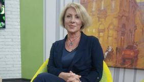 Наталія Димніч стала тимчасовою виконувачкою обов'язків менеджера філії Суспільного «UA: Карпати»