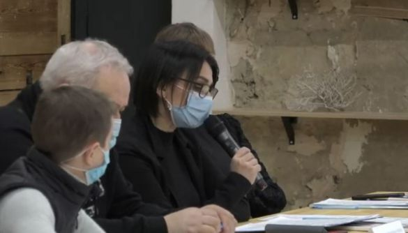 Наталію Гарач обрали членкинею наглядової ради НСТУ від сфери захисту прав осіб з особливими потребами