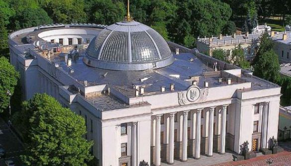 Верховна Рада прийняла закон про усунення колізії у створенні наглядової ради Суспільного мовника
