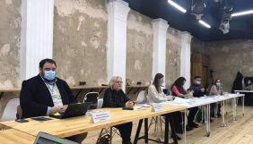 Євген Глібовицький вдруге став членом наглядової ради Суспільного від творчої сфери