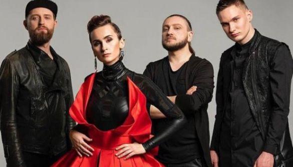 Гурт Go_A представить Україну на «Євробаченні-2021» з піснею «Шум»